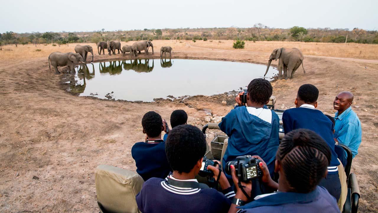 Il progetto di Canon per celebrare la Giornata Mondiale dell'Ambiente thumbnail