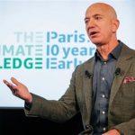 Climate Pledge amazon