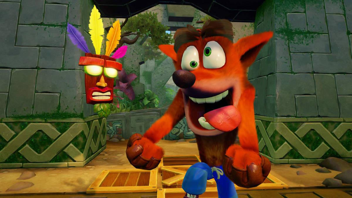 Crash Bandicoot 4: It's About Time - annunciata la data della conferenza ufficiale thumbnail