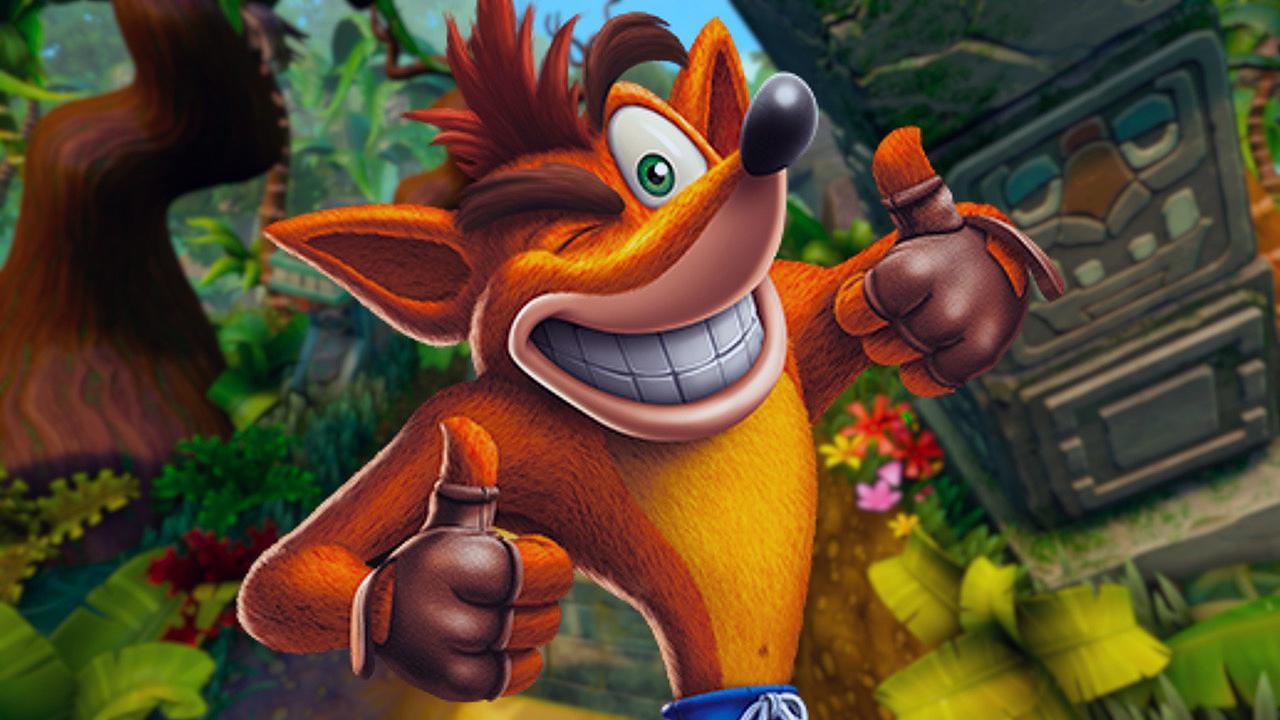 Ecco il primo trailer del nuovo Crash Bandicoot 4 thumbnail