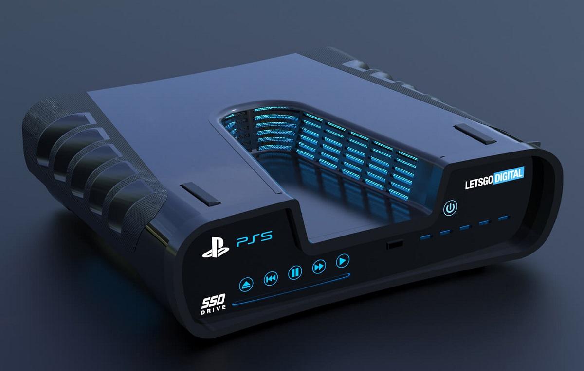 PlayStation 5 Dev Kit: una nuova immagine svela tutti i dettagli thumbnail