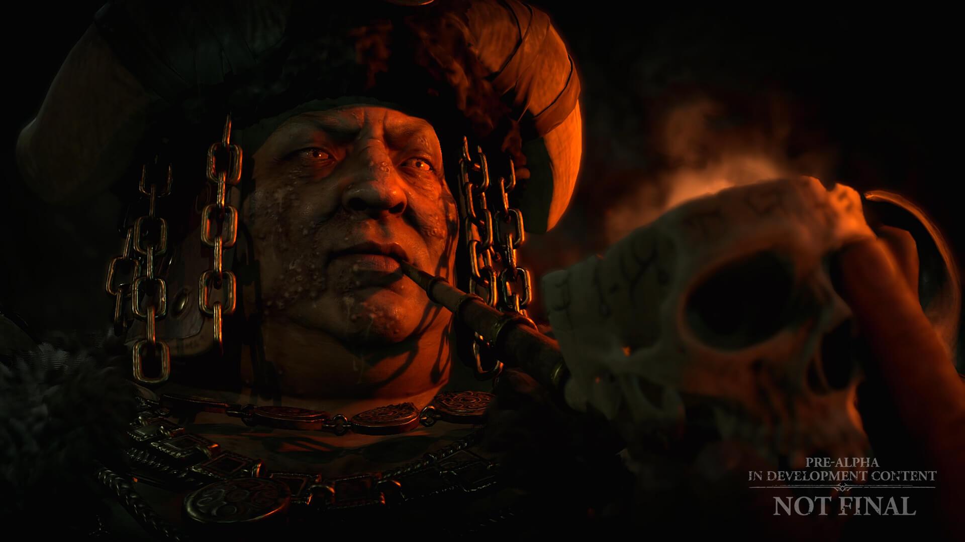 In arrivo nuovi ed interessanti dettagli sullo sviluppo di Diablo IV thumbnail
