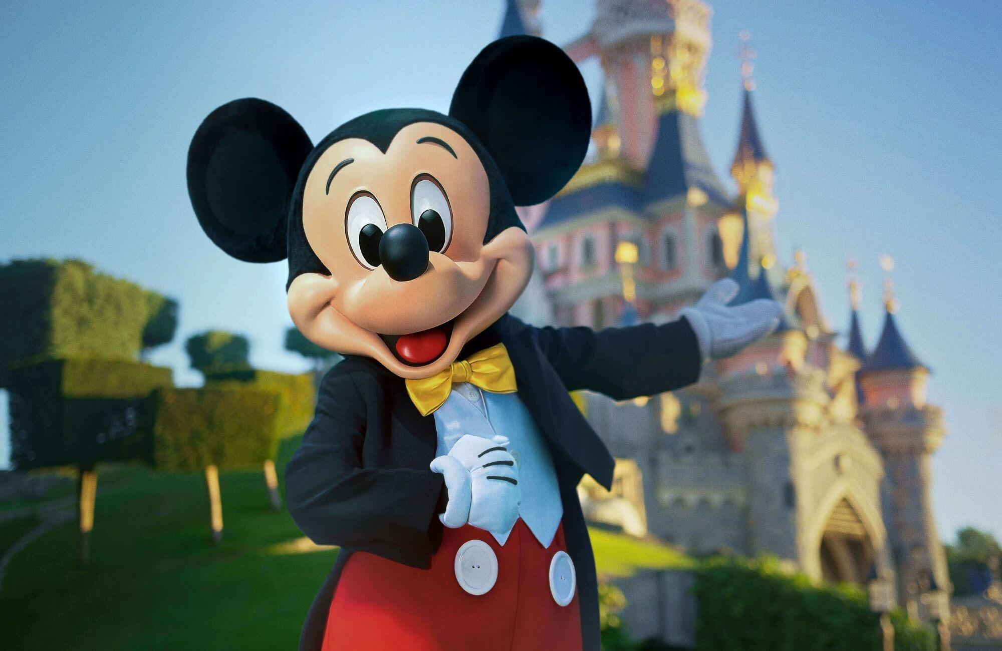 Disneyland Paris inizia la graduale riapertura a partire da luglio thumbnail