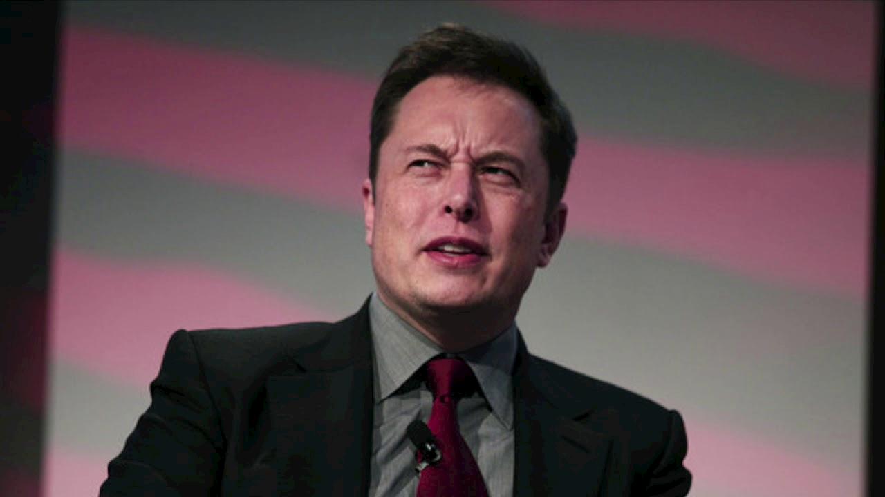 Elon Musk è l'uomo più ricco del mondo thumbnail