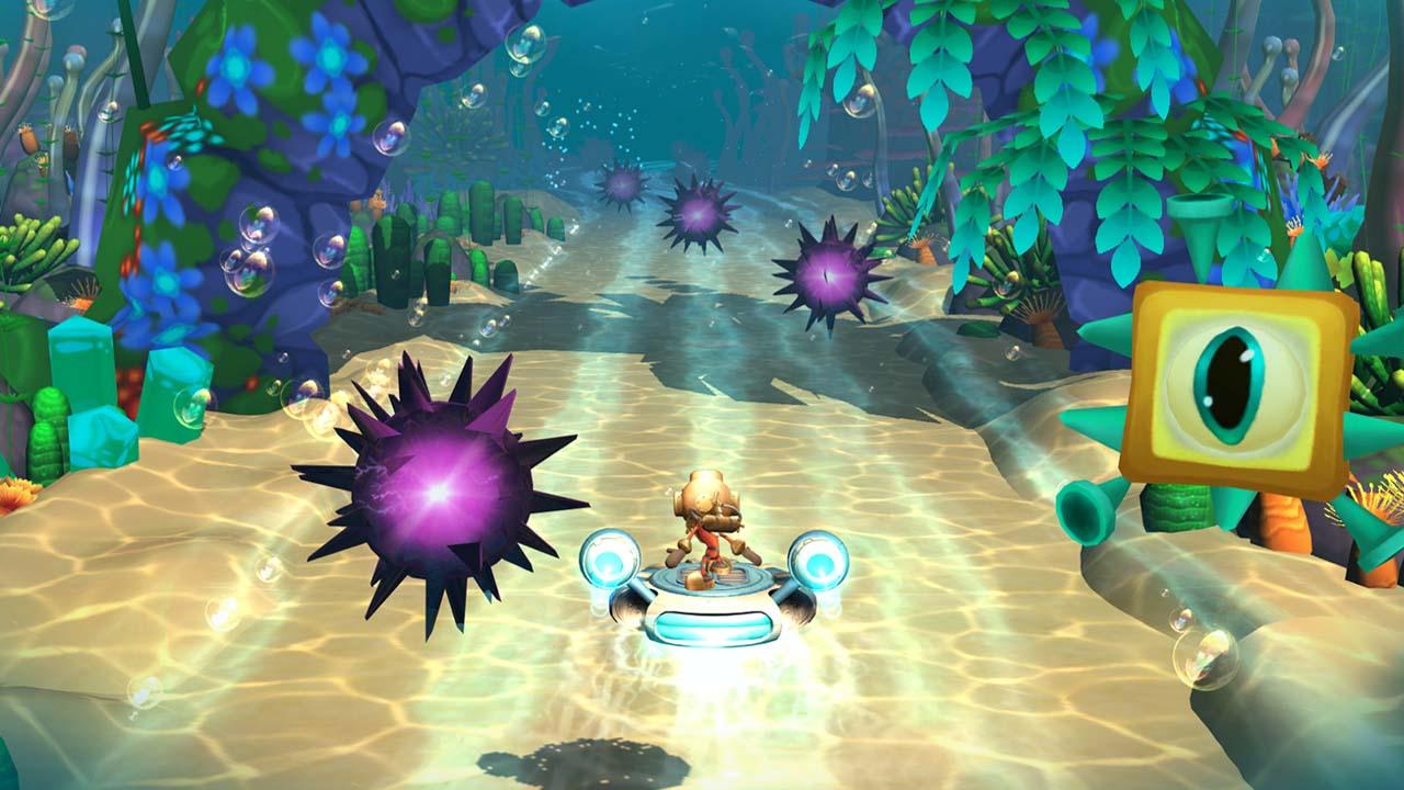 EndeavorRX è il primo videogioco approvato come terapia thumbnail