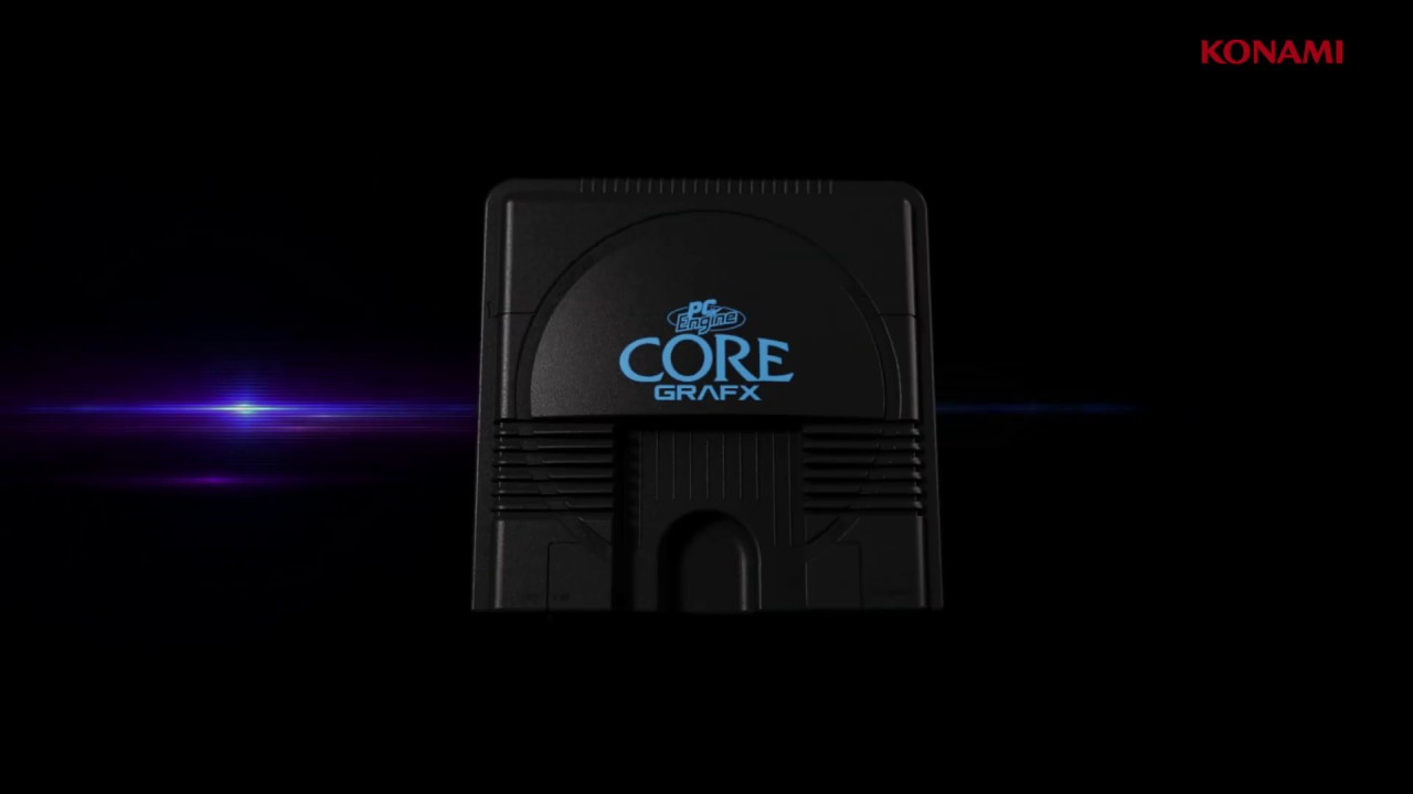 PC Engine Core Grafx Mini, intervista a Kawada Meijin e Takahashi Meijin thumbnail