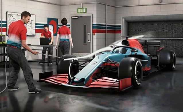 F1 2020: ecco la modalità manageriale Il Mio Team thumbnail