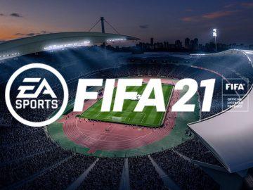 FIFA 21 offerta