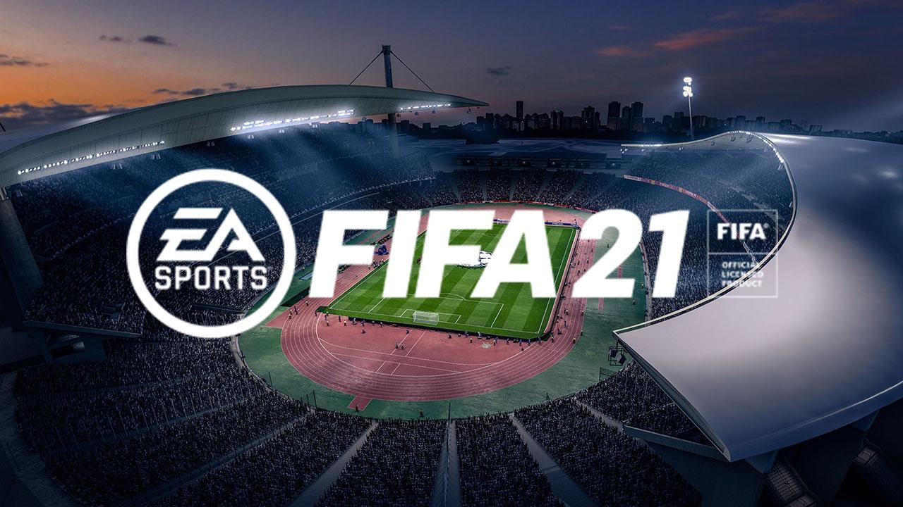 AC Milan e FC Internazionale Milanoin esclusiva su FIFA 21 thumbnail