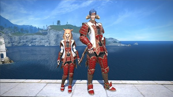 Final Fantasy Evento speciale set amatsu