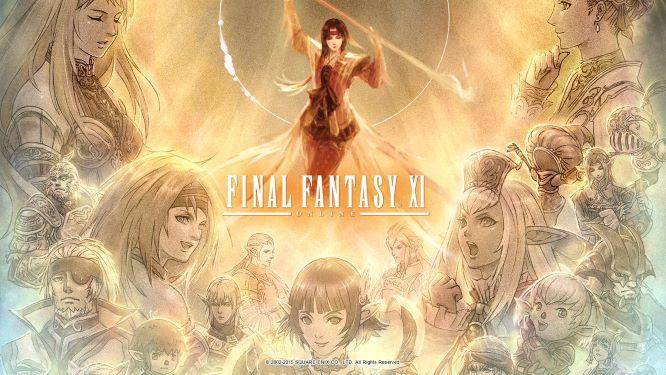 "Final Fantasy XIV Online: al via l'evento ""The Maiden's Rhapsody"" thumbnail"