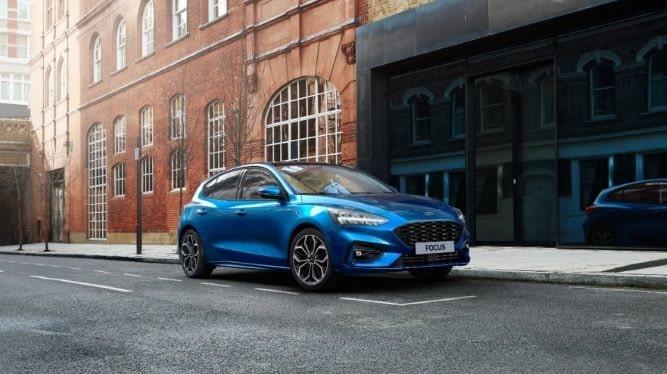 Ford annuncia che anche la Focus sarà ibrida thumbnail
