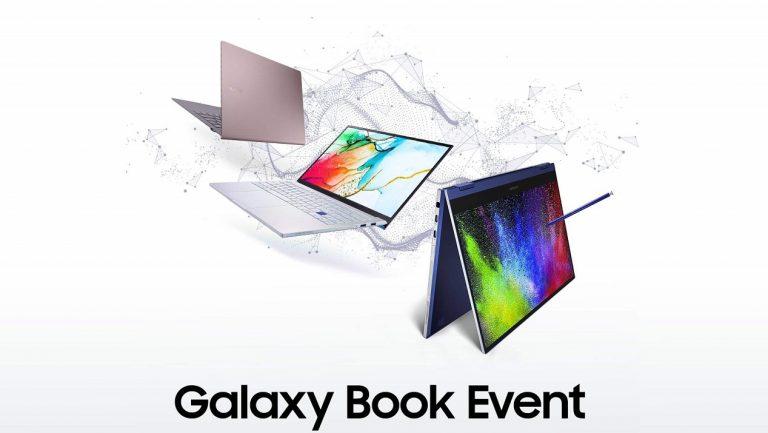 Galaxy-Book-Event-Samsung-Tech-Princess