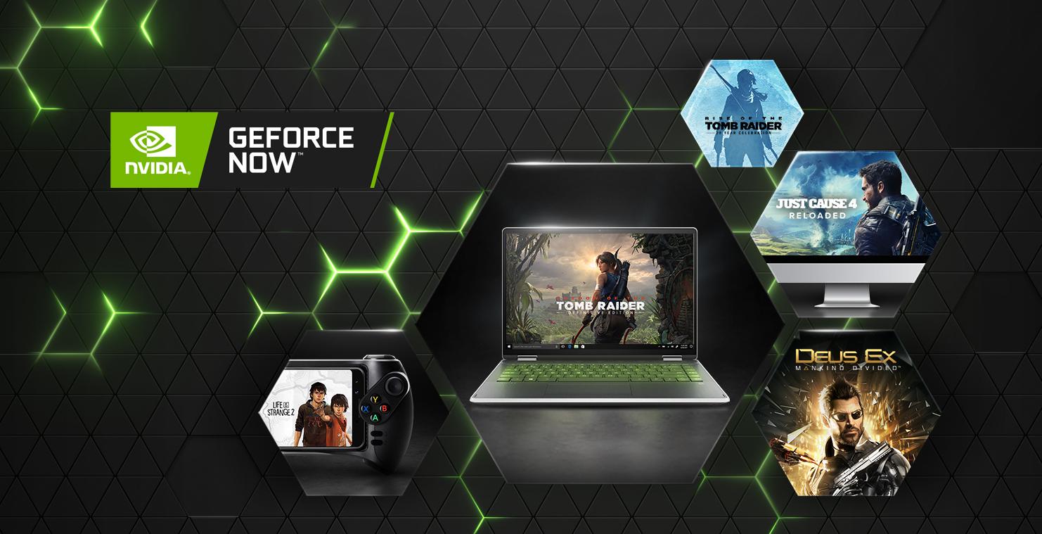 Game Ready su GeForce NOW, tra ritorni e novità imperdibili thumbnail