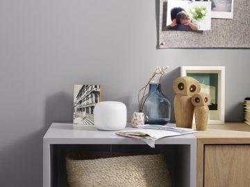 Google Nest Wi-Fi recensione
