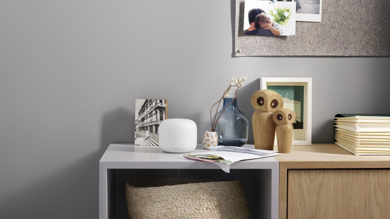 Recensione Google Nest Wi-Fi: Internet in tutta la casa, senza sforzo thumbnail