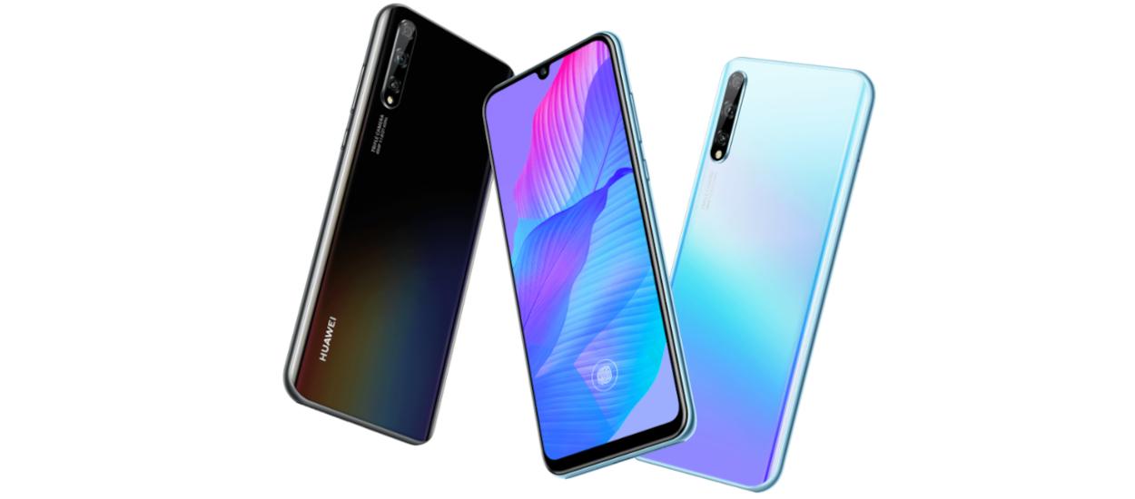 Huawei P Smart S porta la fotografia di alta fascia ad un prezzo accessibile thumbnail