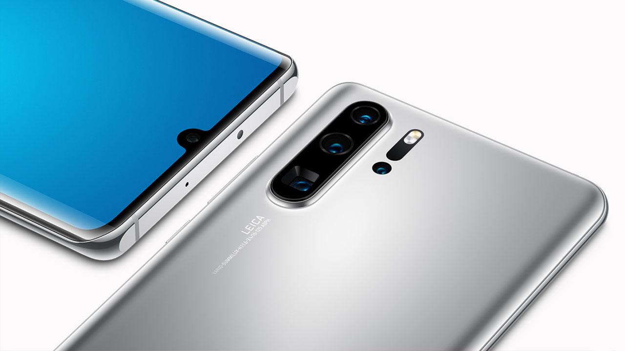 Huawei P30 Pro torna in una nuova e potenziata versione thumbnail