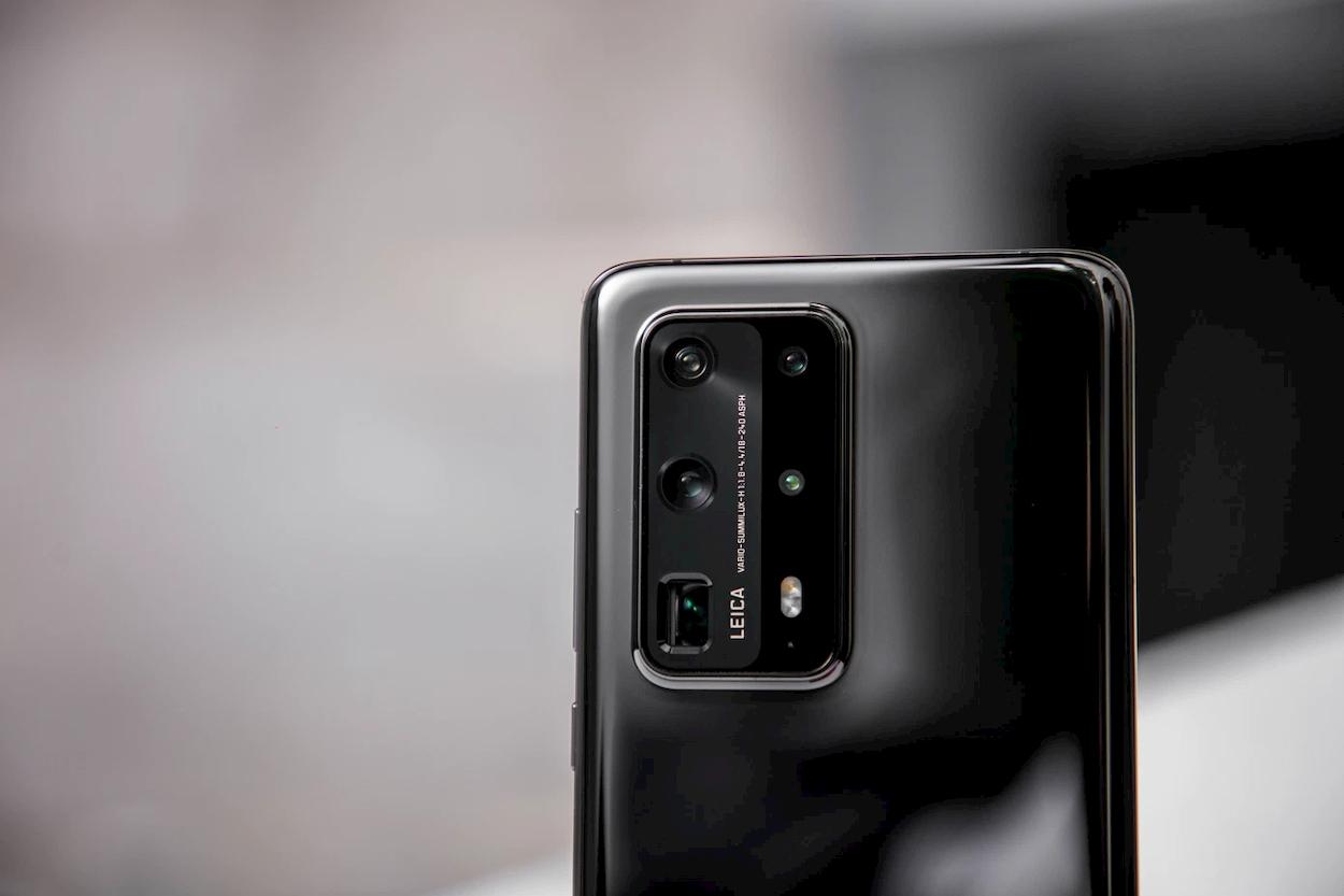 Huawei P40 Pro + spinge ancora più avanti il design e la fotografia thumbnail