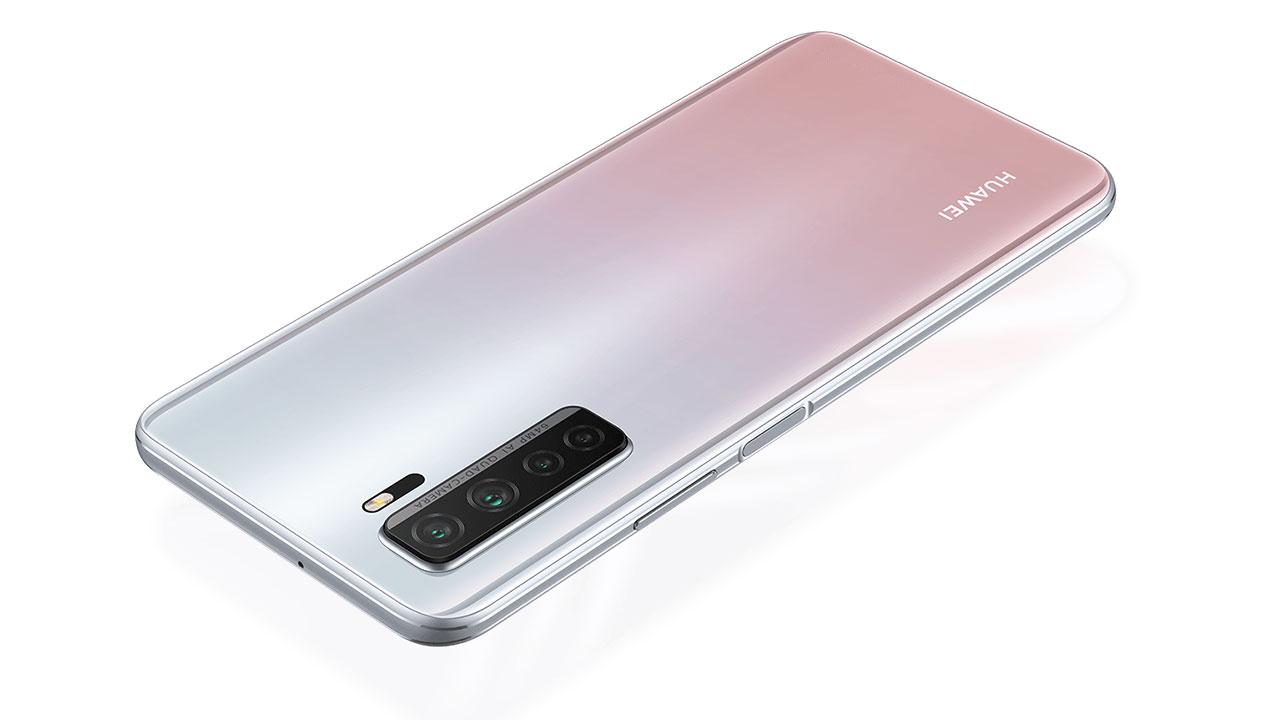 Il 5G ad un prezzo contenuto: arriva Huawei P40 Lite 5G thumbnail