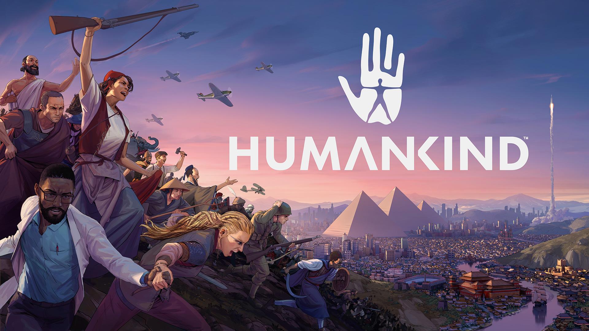 Volete far parte dello sviluppo di Humankind? Amplitude annuncia OpenDev thumbnail