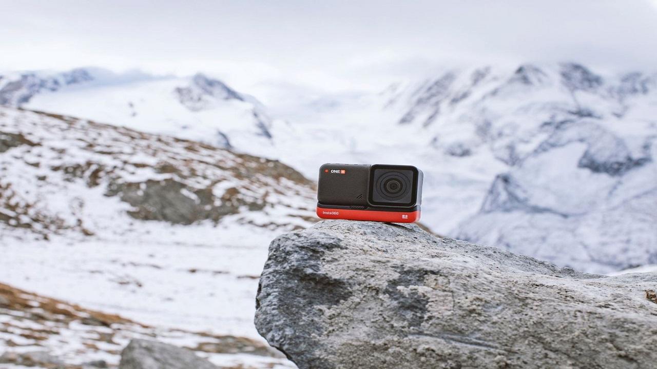 Insta360 One R disponibile nel mercato italiano thumbnail