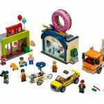 LEGO set polizia copertina