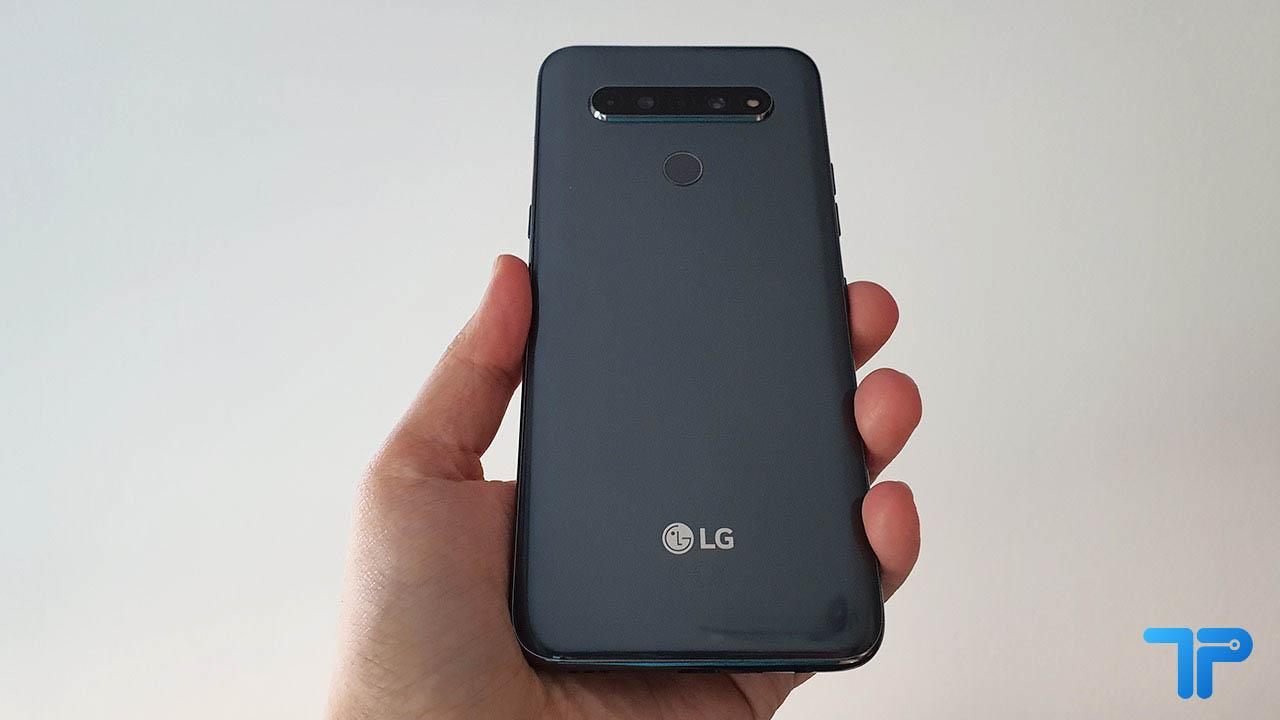 LG K61 recensione: si può fare di più thumbnail
