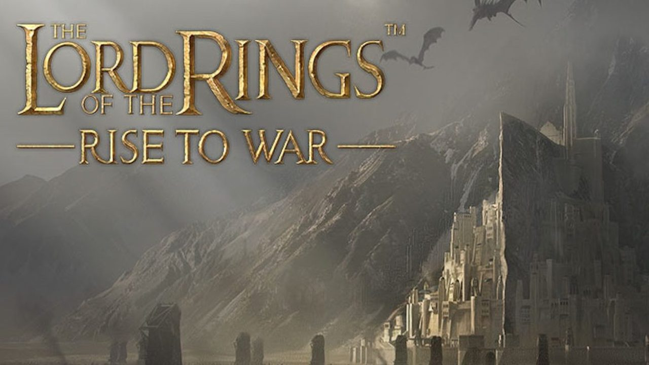 Annunciato The Lord of The Rings: Rise to War, il nuovo titolo per mobile thumbnail