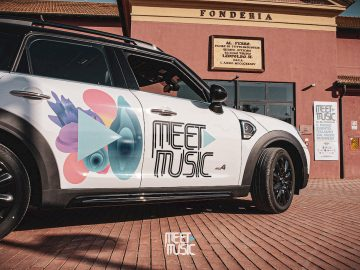 MINI MEETs MUSIC CONTEST