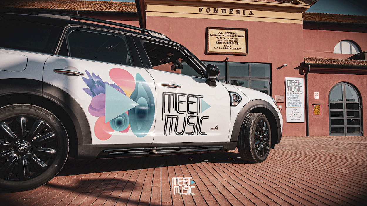 MINI MEETs MUSIC CONTEST: si accende il concorso per giovani talenti thumbnail