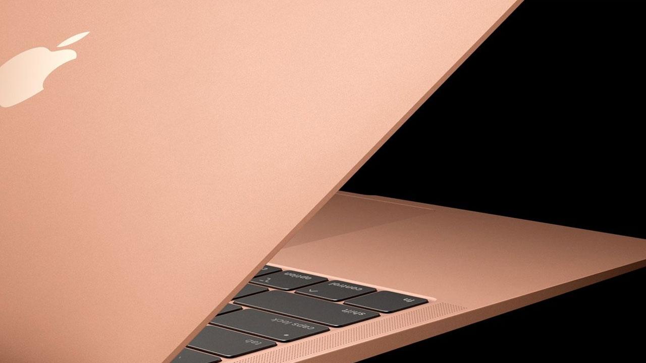 MacBook Air in offerta su Amazon thumbnail