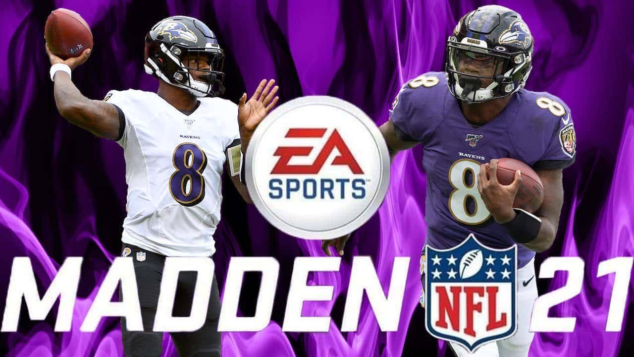 Madden NFL 21: da videogame a footballl, un sogno divenuto realtà thumbnail