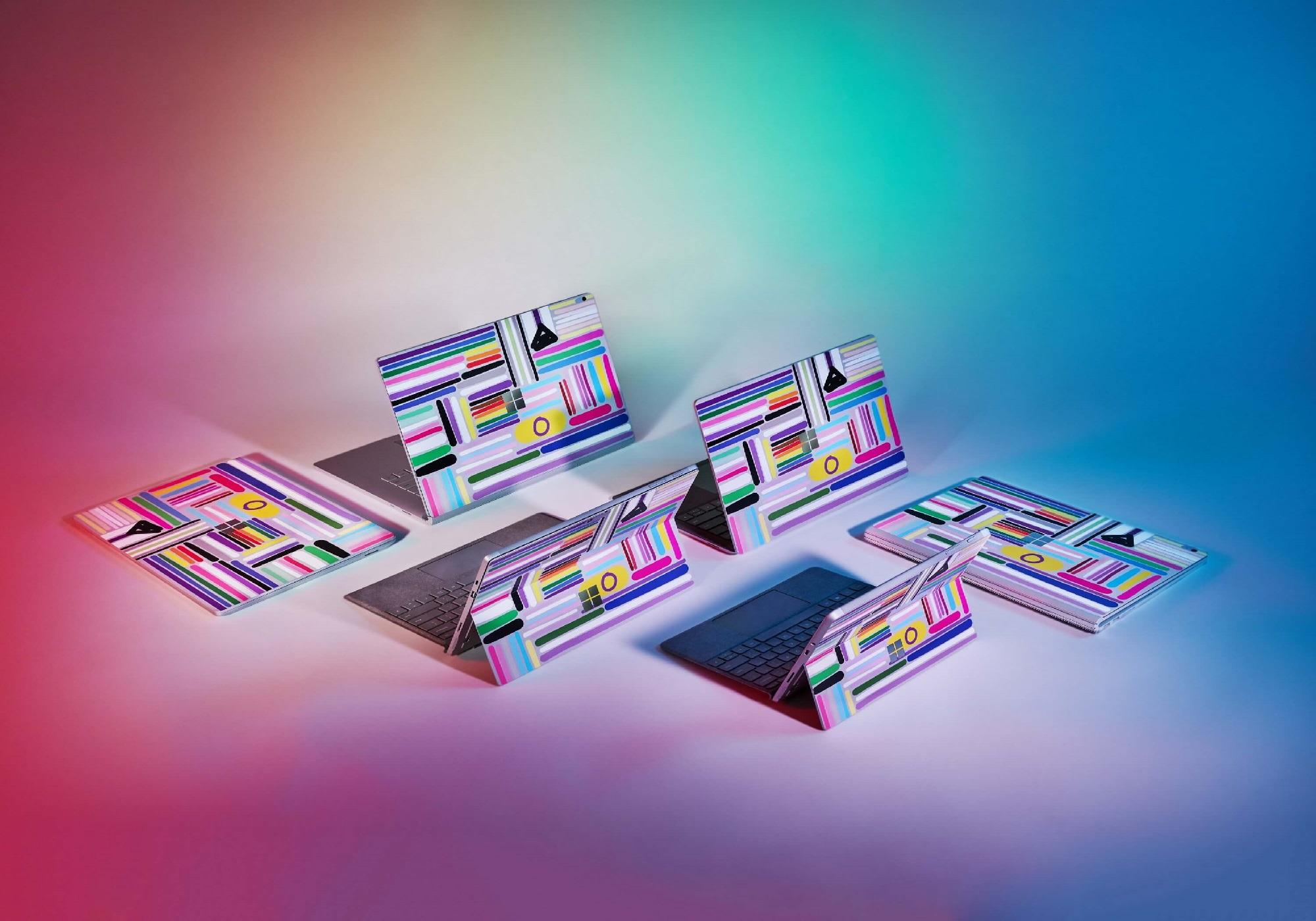 Microsoft supporta il Pride Month 2020 con una campagna globale thumbnail