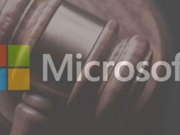 Microsoft copyright fotografie