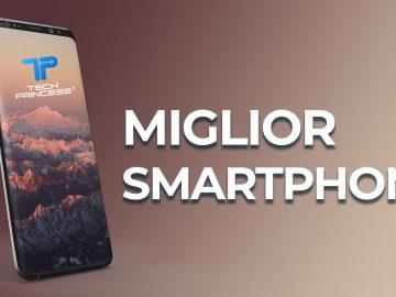 miglior smartphone 2020
