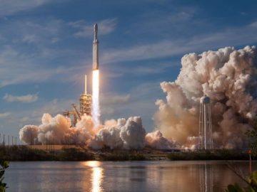 Missioni spaziali nel prossimo futuro