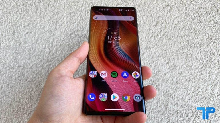 Motorola Edge Plus recensione