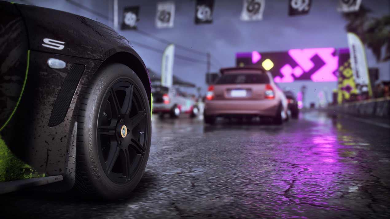 Need for Speed Heat diventa ufficialmente un cross-play thumbnail