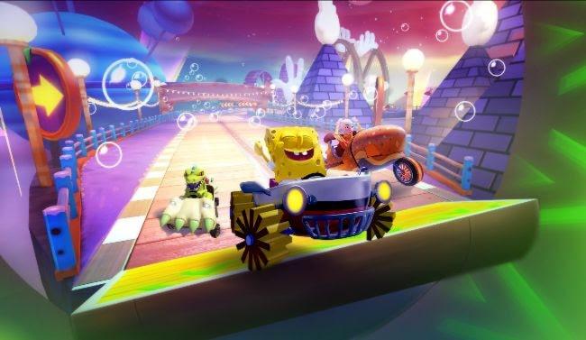 Nickelodeon Kart Racers 2: Grand Prix, pronti-partenza-slime! thumbnail
