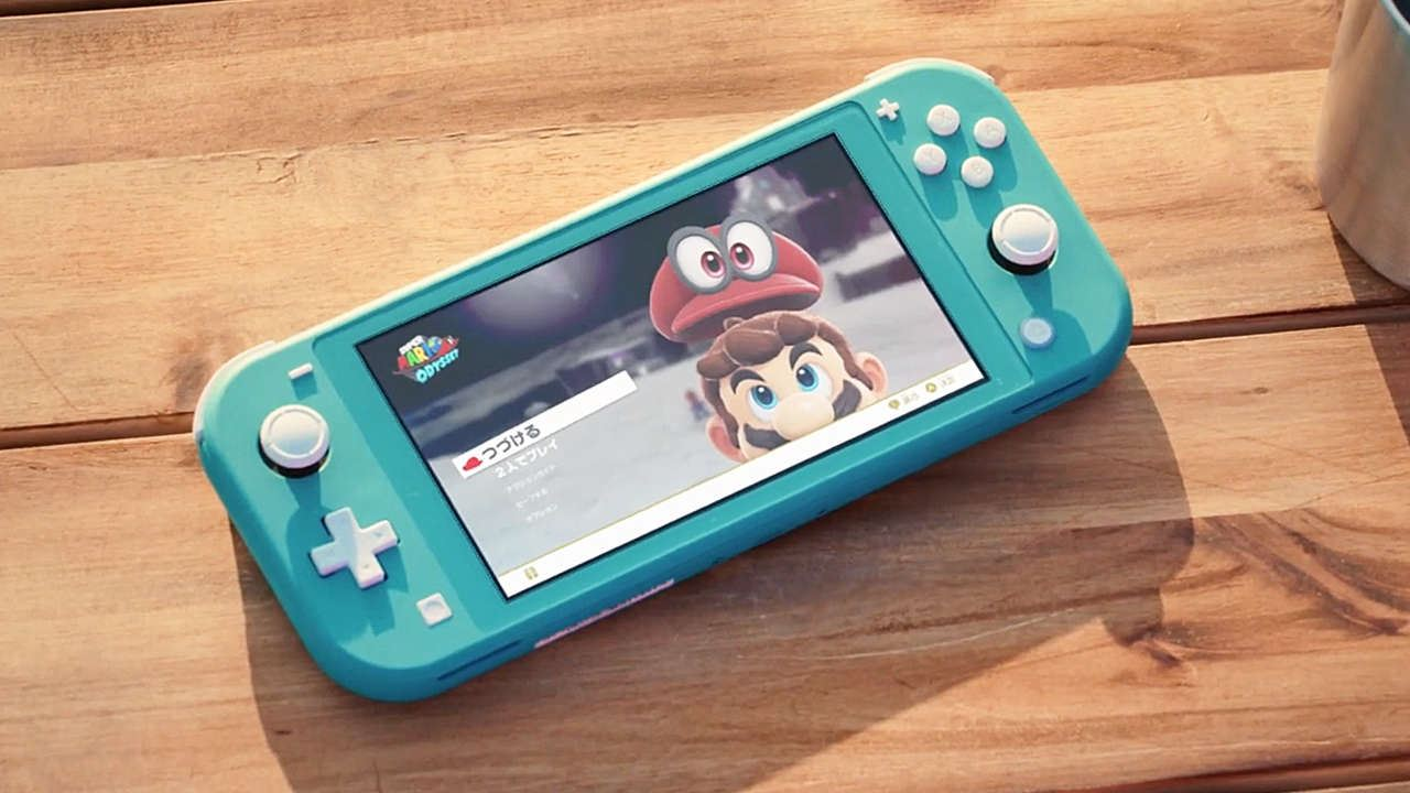 GameStopZing lancia un'offerta incredibile per il Nintendo Switch Lite thumbnail