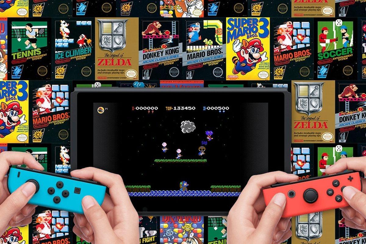 Nintendo Switch otterrà un classico titolo anni '90, di quale si tratta? thumbnail
