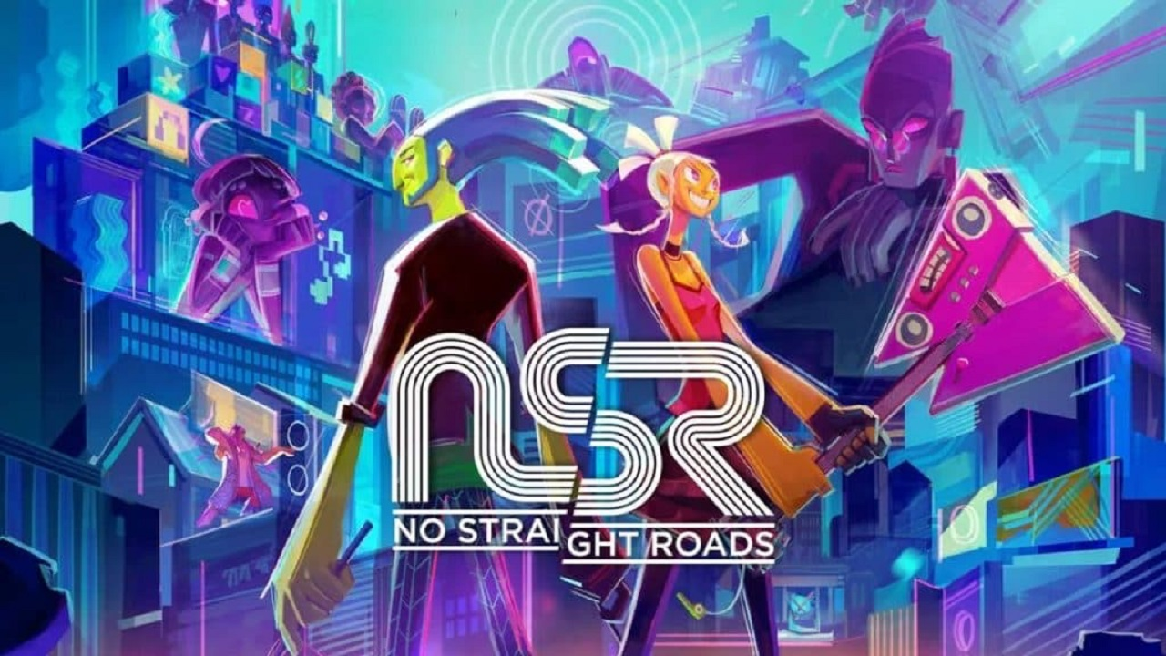 No Straight Roads è il rythm game in arrivo dal 25 agosto thumbnail