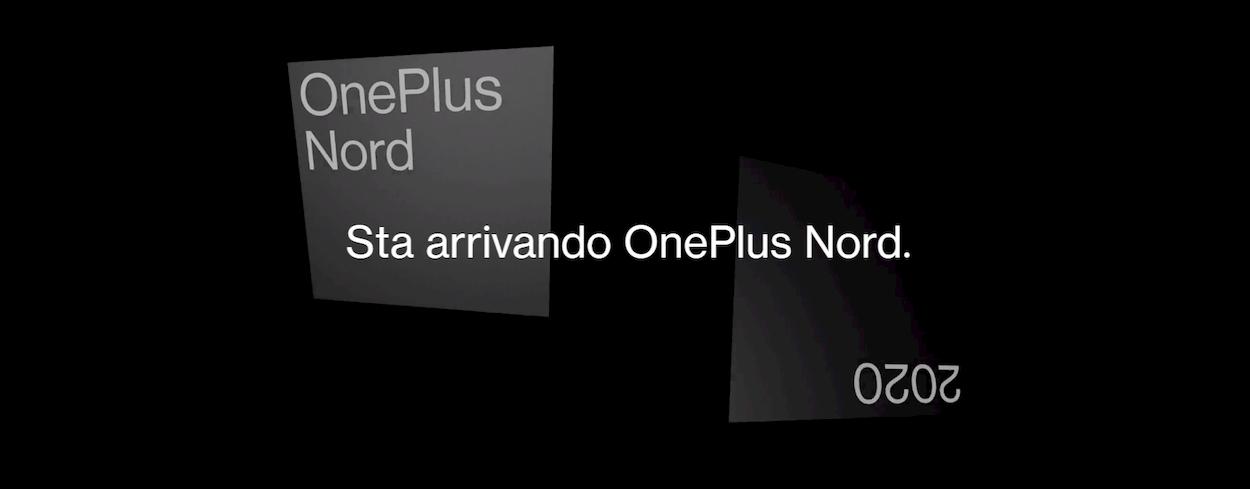 OnePlus Nord sarà disponibile da domani con un preordine a sorpresa thumbnail