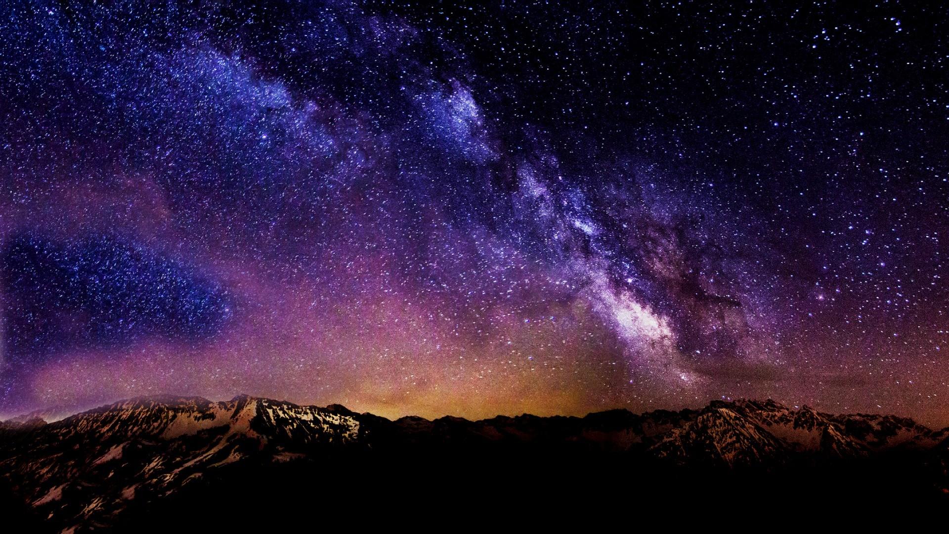 Altri modi per osservare le stelle: tradizione e tecnologia unite thumbnail