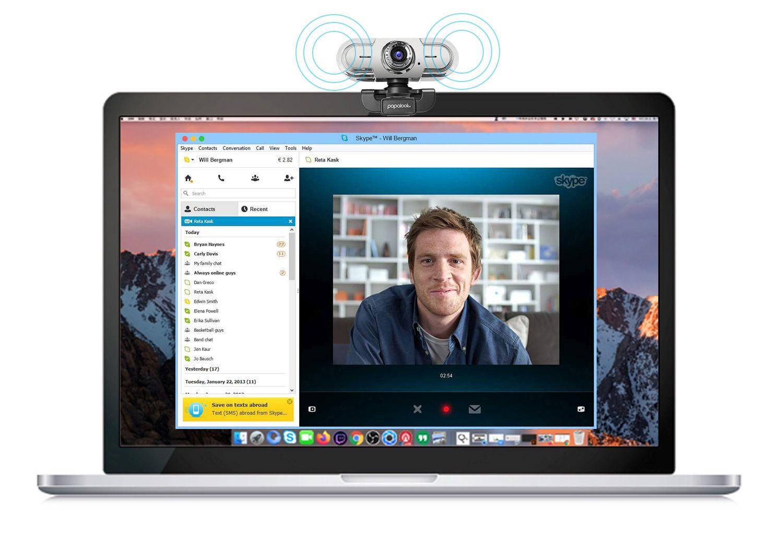 Papalook, in arrivo tre nuove webcam HD alla portata di tutti thumbnail