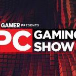 pc gaming show 2020 novità