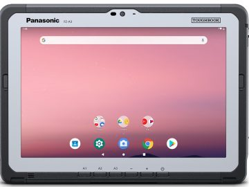 Panasonic Toughbook A3 tablet