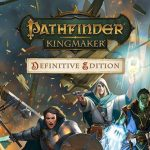 Pathfinder: Kingmaker Definitive Edition console