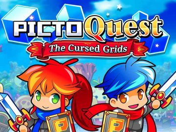 PictoQuest Twitch Prime